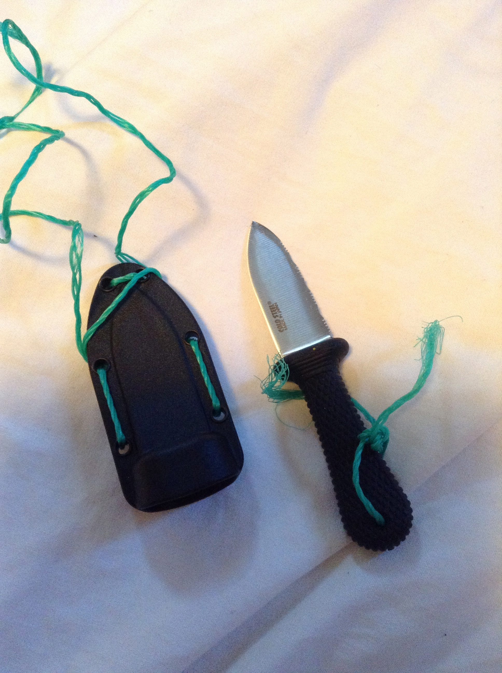 Picture of Knives and Choosing a Knife