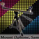Tripod: (3D Printed components)