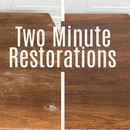 How to Restore Furniture in Less Than 2 Minutes