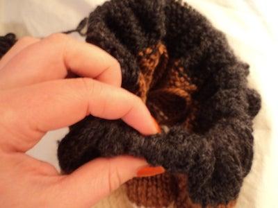 Switching to Longer Circular Needles