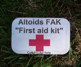 Altoids FAK