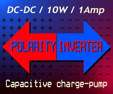 DC-DC Polarity Inverter
