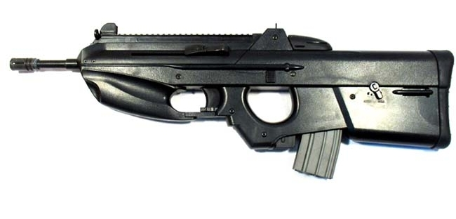 Picture of F2000