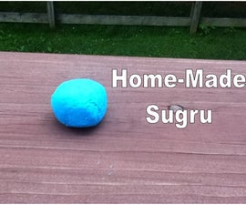 Home-Made Sugru