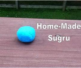 Home-Made Sugru