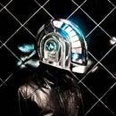 DIY: Daft Punk Helmet
