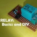 Relay: Basics and DIY
