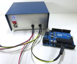 Build a Multi-Voltage Portable Power Supply You Can Take Anywhere
