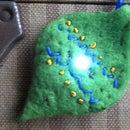 Plushie LED Ornament