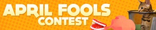 April Fools' Contest