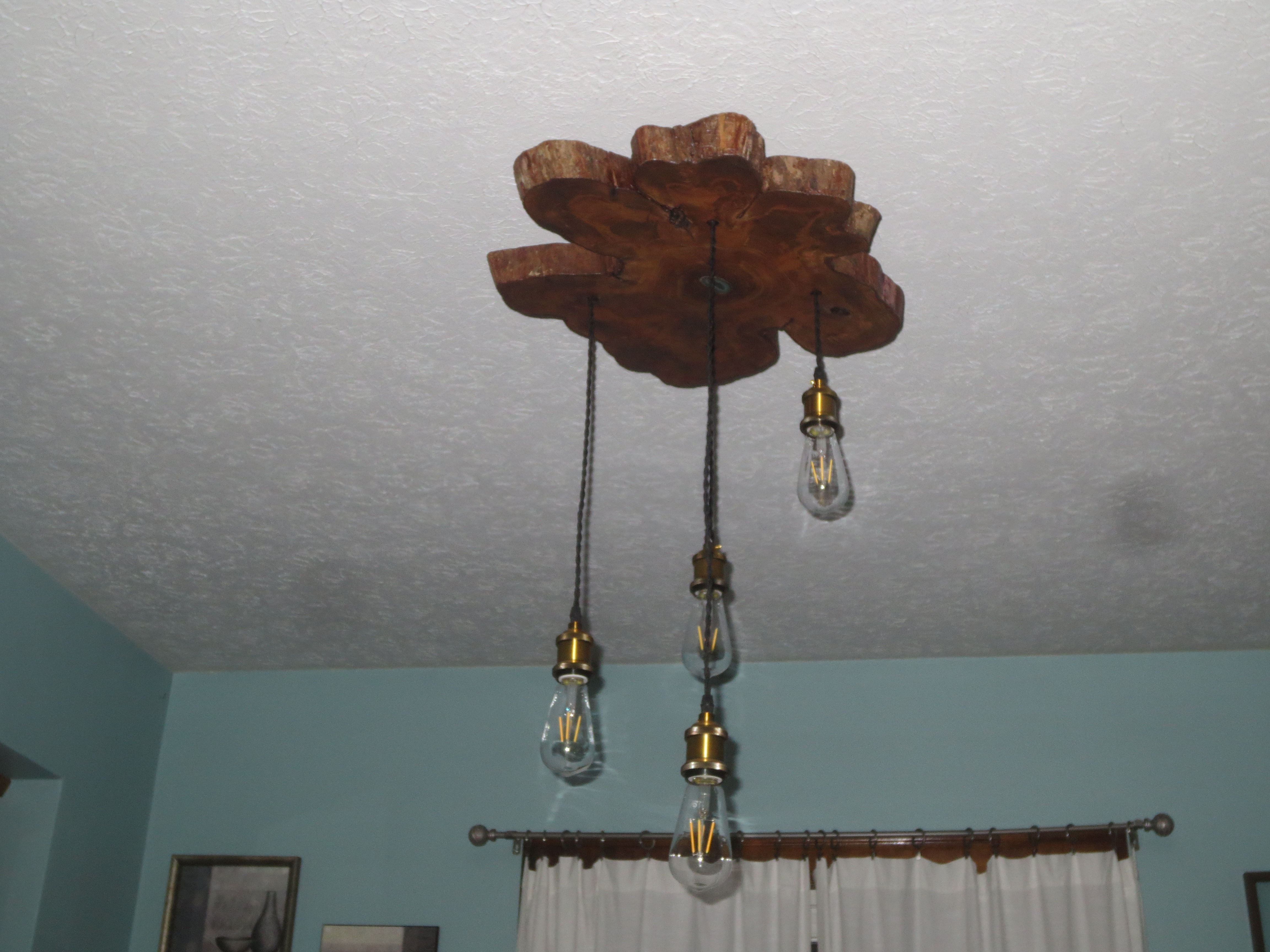 Picture of Cypress Ceiling Light