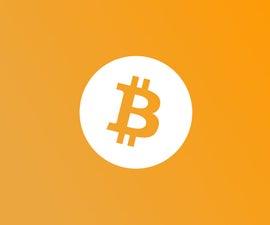 Bitcoin Mining on Your Raspberry Pi
