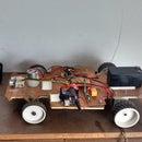 Intelligent Braking system prototype by arduino