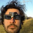 High Voltage Alternating Occlusion Training Glasses  [ATtiny13]