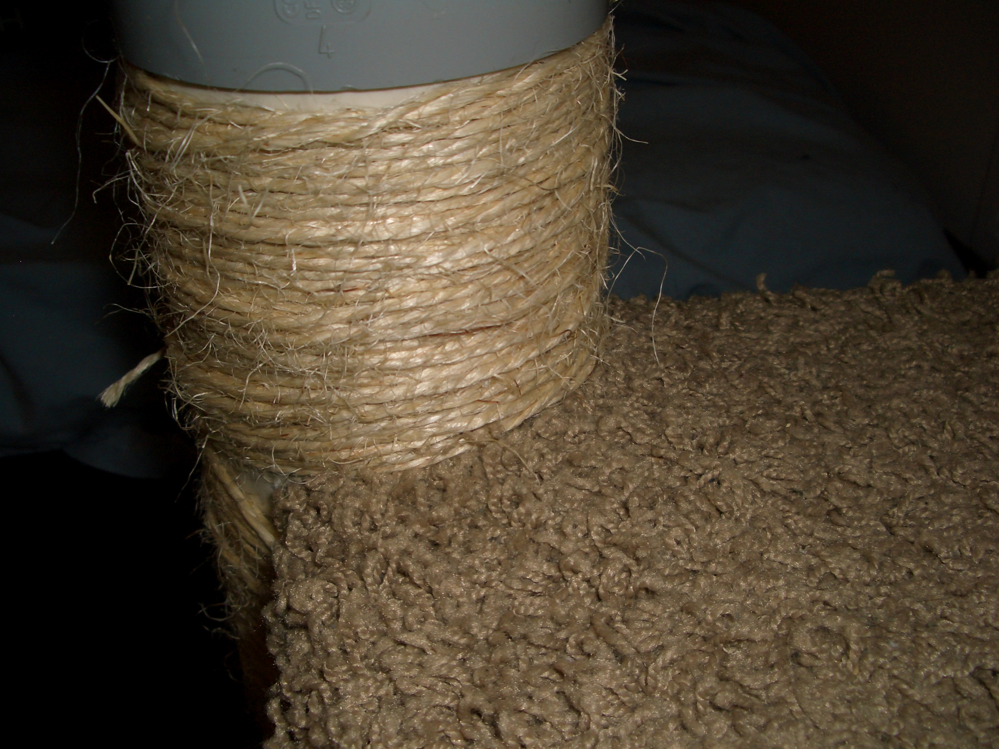 Picture of Scratching Post
