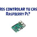 Domótica Con Raspberry Pi