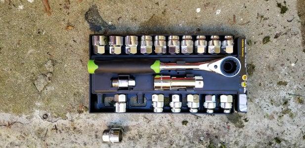 Push Lawn Mower Tune Up and Repair