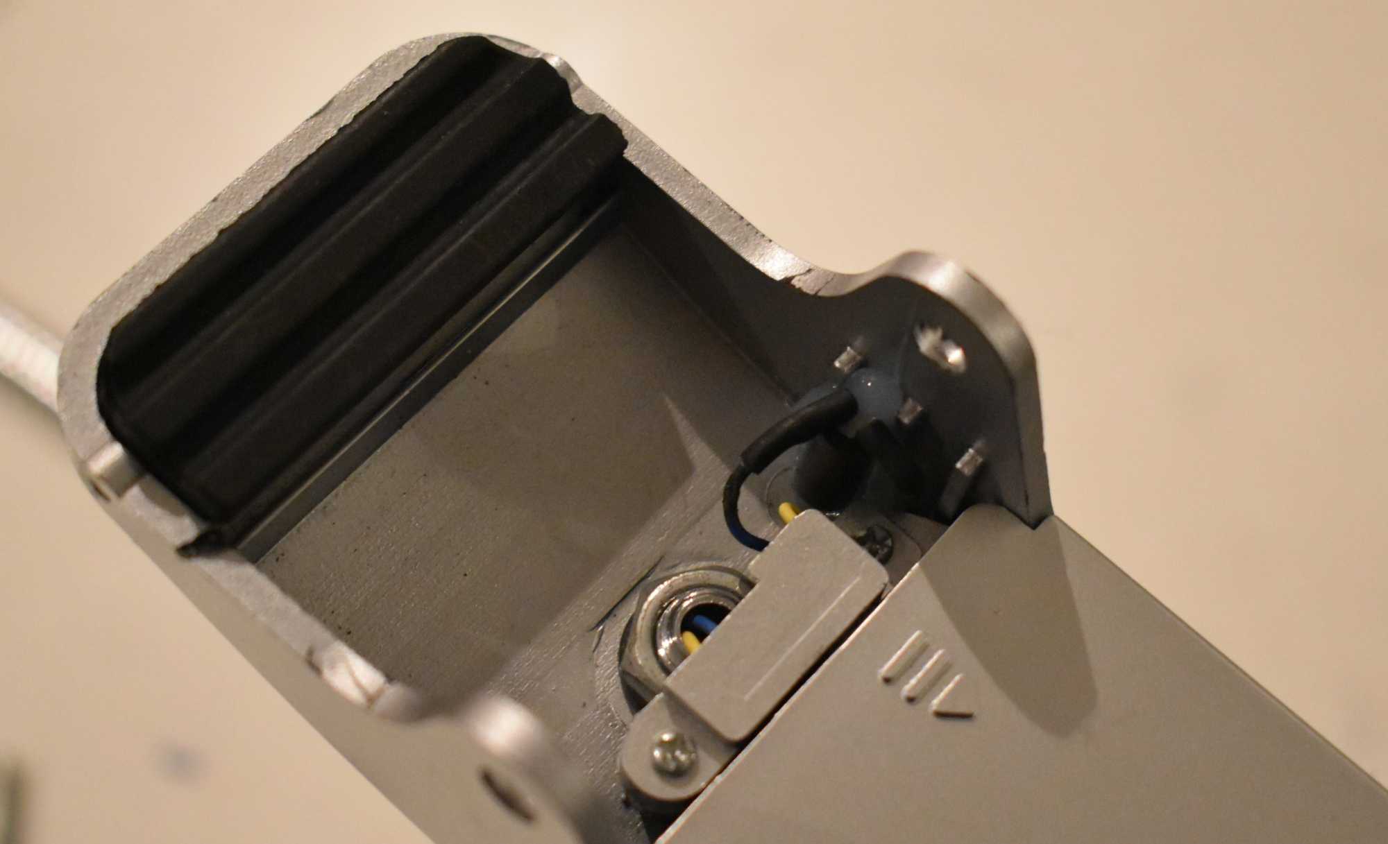 Picture of Add Tilt Switch