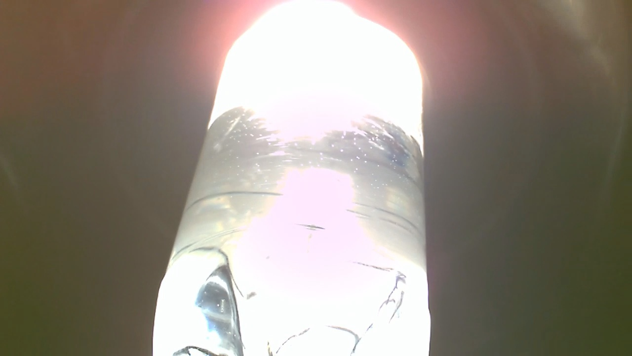 Picture of Solar (Soda Bottle) Light Bulbs! - DIY (Solartubes) - Pure Natural Sunlight! (50w Equivalent)