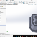 How to Design XT60 Cover Cap Using Solidworks Software