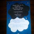 TFIOS Inspired Wedding Invite