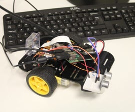 The Pi Buggy