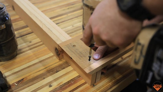 Table Assembly