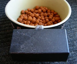 How to make a RFID pet food access control system