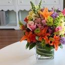 DIY Hand-Tied Bouquets: