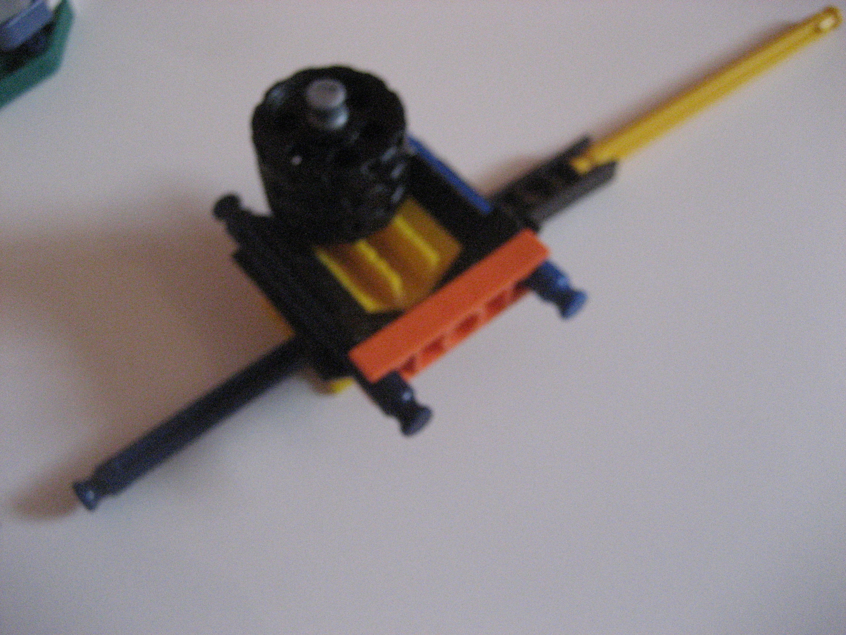 Picture of Front Barrel Pt. 2