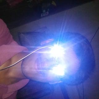 LED Goggle
