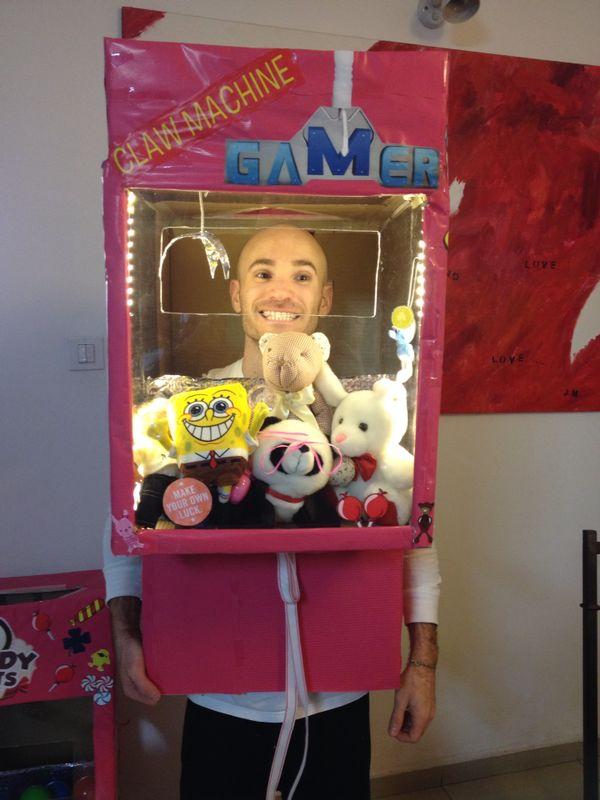 Picture of Bubble Gum Machine Costume