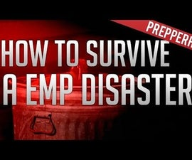 How to Survive a EMP Disaster! - PrepperHUB