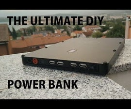 The Ultimate Power Bank