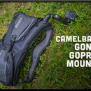CamelBak Gone GoPro Mount