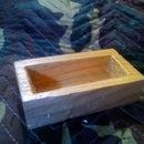 Chiseled Box
