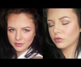 Colourful Everyday Makeup Tutorial