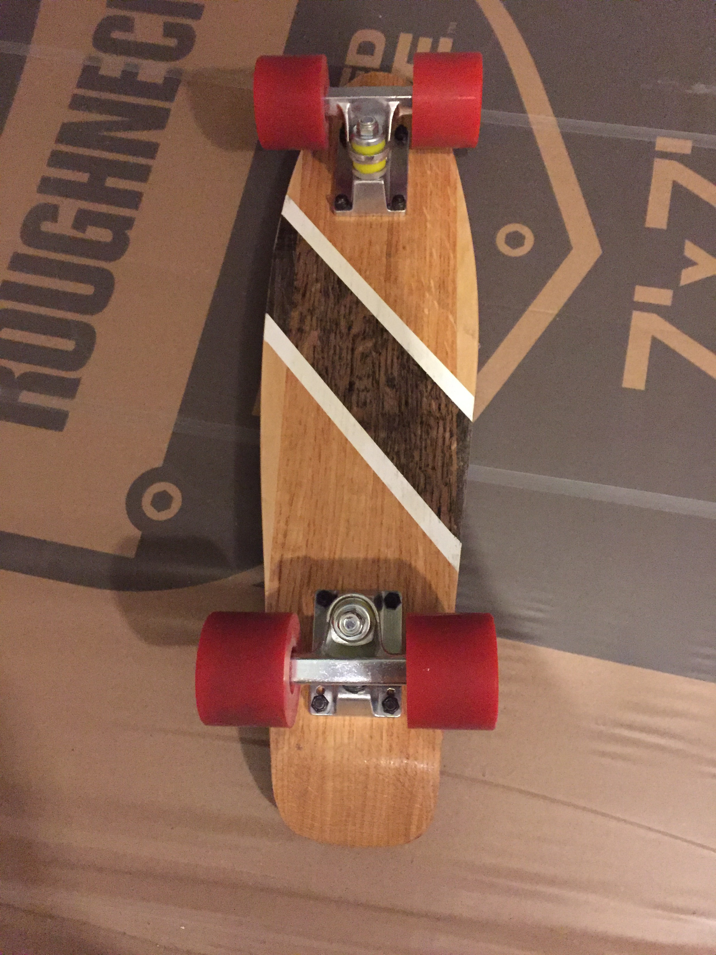 Picture of Wooden Penny Board