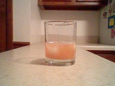 Apple Juice!