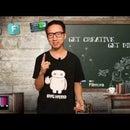 Slow Motion Tricks in Reverse Video