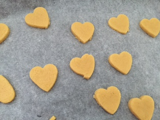 Picture of Baking Your Hearts