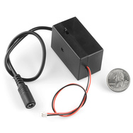 Picture of 12V Inverter Configuration