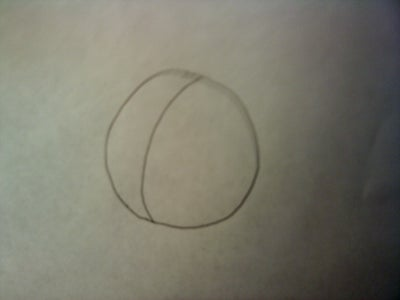 How to Make a Creepy Moon
