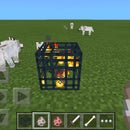 ~Minecraft How To Make A Spawner