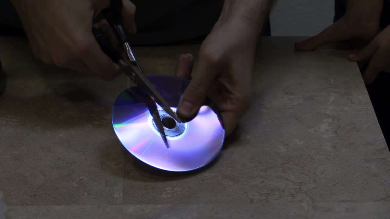 Picture of Make Glitter (It's Pretty Simple)