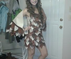 Hoot Hoot - Owl Costume