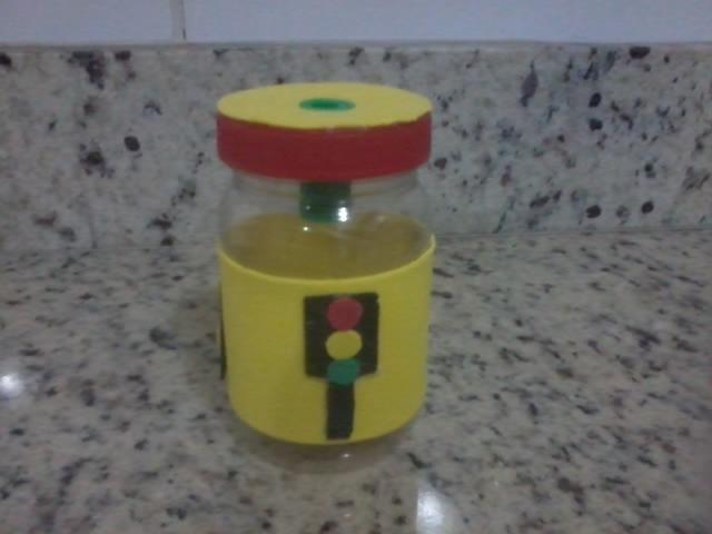 Picture of Apontador De Lapis Sustentavel