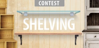 Shelving Contest 2016