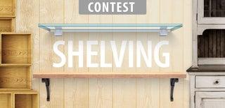 Shelving Contest 2016