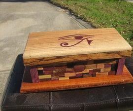 GIFT BOX: EYE OF HORUS